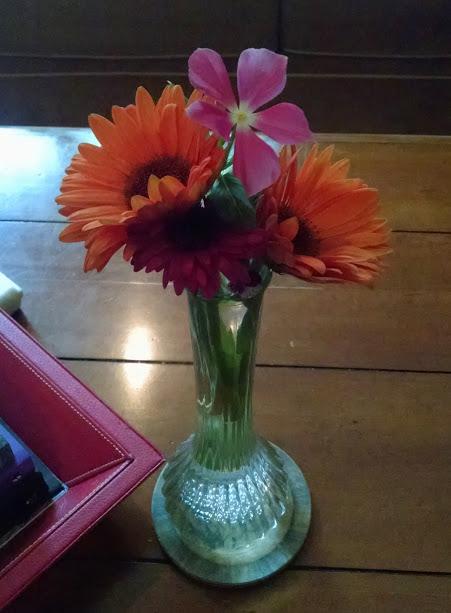 Nattie's flowers
