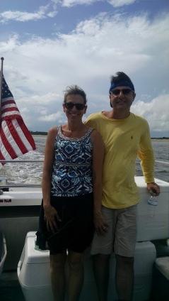 ferry-boat Cumberland
