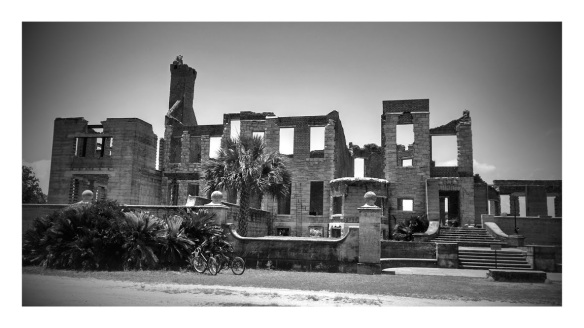 Ruins @ Cumberland Island