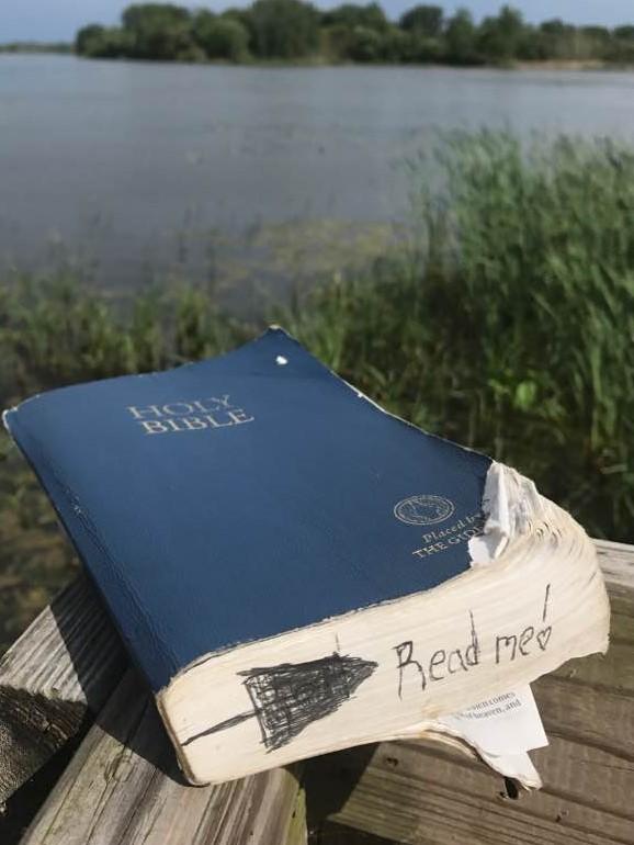 Brad's Bible