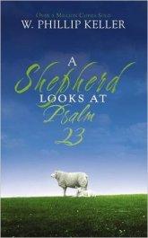Psalm 23 Shepherd Book