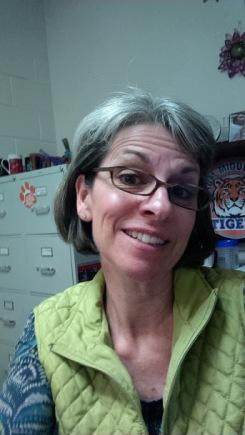 Lisa at TMS