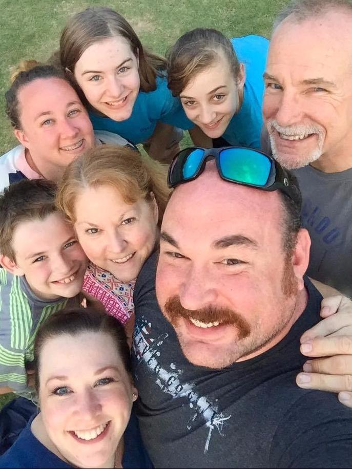 Nancy's family