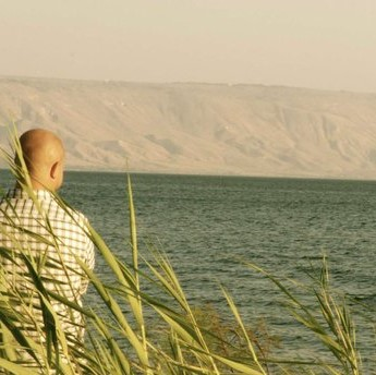 sea of galilee shore (2)