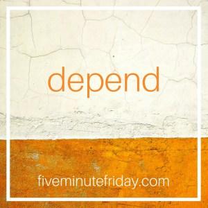 Depend - fmf - square