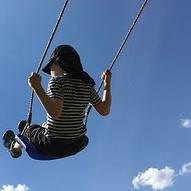 swing flying high