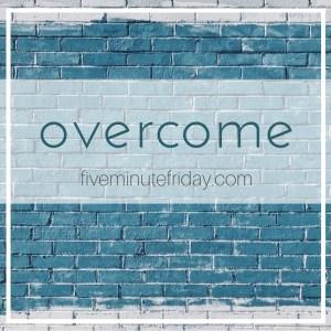 31 days fmf overcome