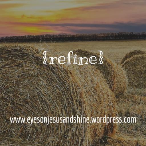 refine wheat - square