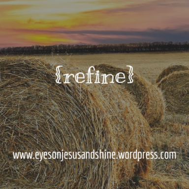 refine wheat - square