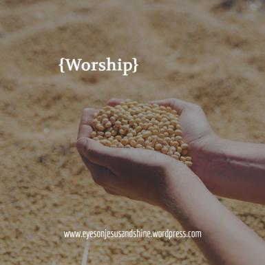 {worship}