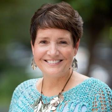 Mary Geisen headshot