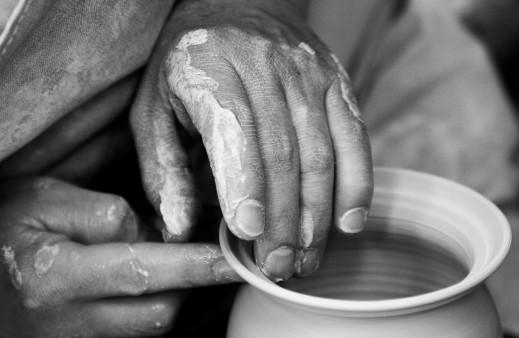 SS chloe pottery 021718