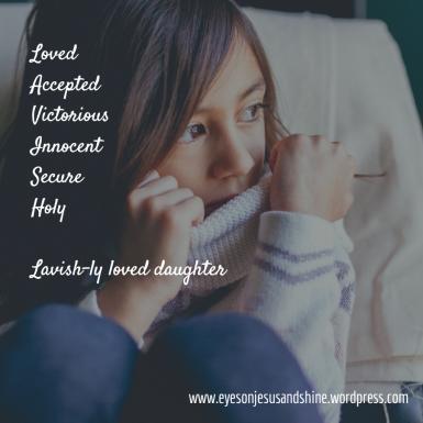 Lavish-ly loved daughter BP