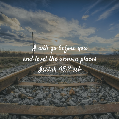 Isaiah 45.2